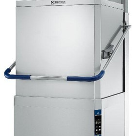 Hood Type Dishwasher with Heat Condenser (504254)