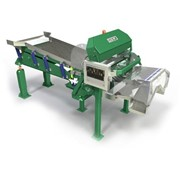 Food Sorting Machines | Veo Corn Ear Sorter