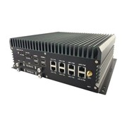 Embedded and Mini PC Systems ABOX-5200G4