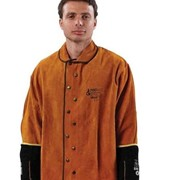 Protective Wear | Welders Jacket Kevlar Stitched