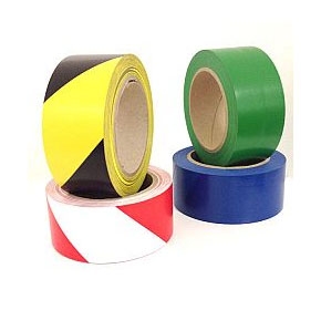 Safety Tapes at Adhesive Tapes Australia