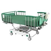 Aurum + Bariatric Bed