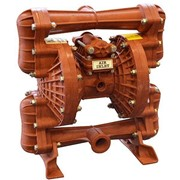 Double Diaphragm Pumps | P25SR