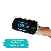 CN310 Adult Finger Pulse Oximeter
