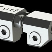 Tuff Lock Ring Limiter Clamps