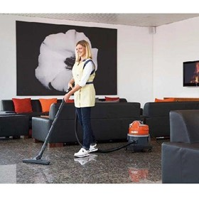 Cleanserv VL1-15 Wet/Dry Vacuum Cleaner