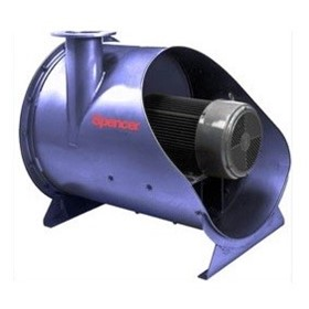 Multistage Air Blowers