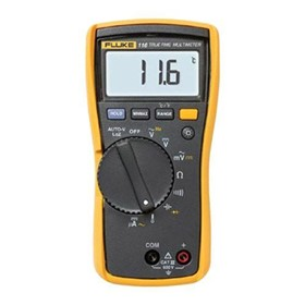 Digital HVAC Multimeter - 116
