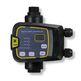 Pump Controller | iCON nXt Pro
