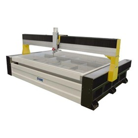 Gantry Type Waterjet Cutting Machine