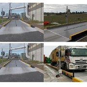 Portable Steel Weighbridges | WHITERIDGE Series