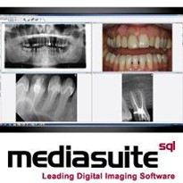 Mediasuite Dental Digital Imaging Software