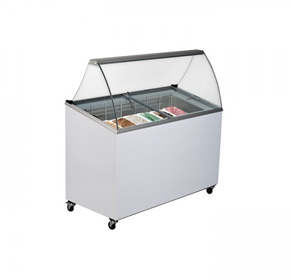 Gelato Cold Display Chiller | Bromic GD0007S