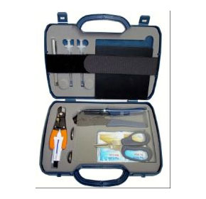 Fibre Optic Termination Kit