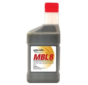MBL8 Concentrated Oil Additive