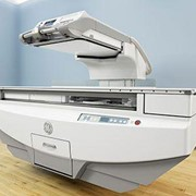 Radiography and Fluoroscopy System | Precision 600FP