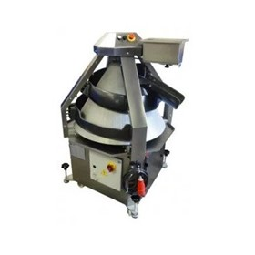 Automatic Conical Dough Rounders CM Series