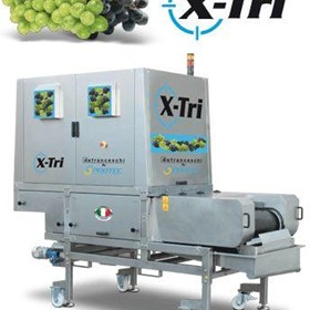 Grape Sorting Equipment | X-Tri