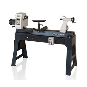 "Industrial Lathe | Heavy Duty 20"" x 27"" 1Ph"