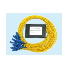 Apollo | PLC Fibre Optic Splitter In ABS BOX