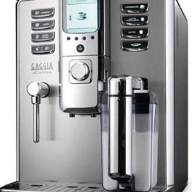 Gaggia Accademia | Segafredo | Automatic Coffee Machines