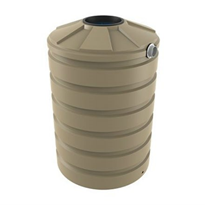 1,200 Litre Water Treatment Tank