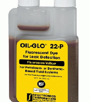 Leak Detection | Oil Leaks | Spectroline Oil-Glo 22