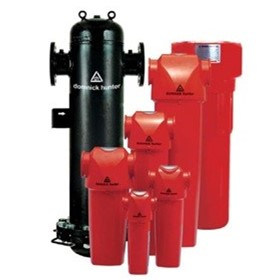 Compressed Air Filters | Parker Domnick Hunter OIL-X EVOLUTION