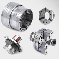 Hainbuch Expanding Mandrels for Clamps/Clamping Applications