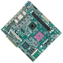 Network Industrial Motherboards | ISP-9652/9602