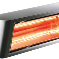 Infrared Space Heater for Outdoor Venues - Star Progetti Heliosa 44
