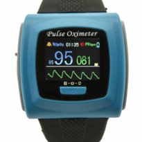Wristband Pulse Oximeter | CMS-50F