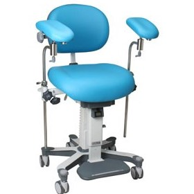 Surgeon's Chair | VELA Jive
