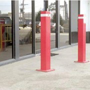Barsec Centurion Safety Bollards