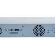8 Input High-Definition DVB-T Professional Commercial Modulator