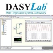 Data Acquisition, Graphics, Analysis & Control Software | DasyLab