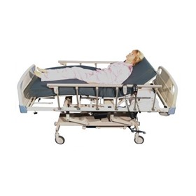 Pressure Management Programmable Turning Bed | Smart Care