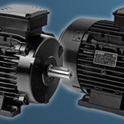 Two Speed Electric Motors | Lafert