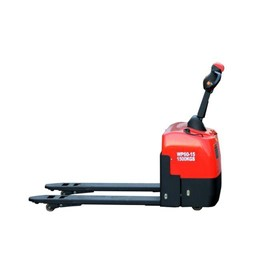 Pallet Trucks I 1500Kg Battery Electric Pallet Truck