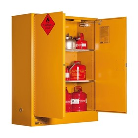 350 Litre Flammable Liquid Storage Cabinet