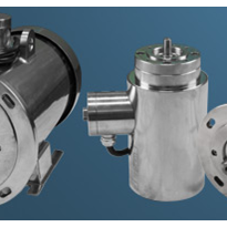 Stainless Steel Motors | Tema