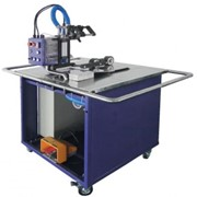 Plastics Welding Automation/Equipment | Insta SM3 Stationary Machine