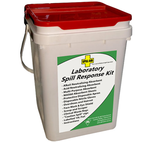 Laboratory Spill Neutralising Kit