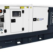 Cummins 88 kVA Diesel Generator | Three Phase 415V