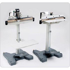 Foot Sealing Machine | CP-NI Series