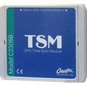 Maxiflex GPS Time Synchronisation Module Model C2306B
