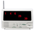 Smart Caregiver Alarms | Wireless Central Monitoring Unit | 433-CMU