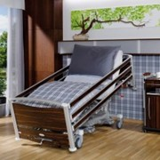 Linet  Ward Beds - Latera Thema  W10 (SWL 200kg)