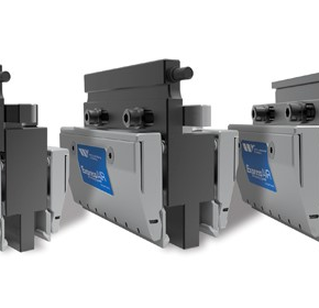 Press Brake Clamping System | Wilson Tool Express Air