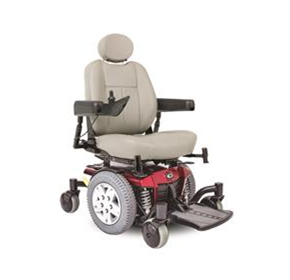 Power Chair | Jazzy® 623